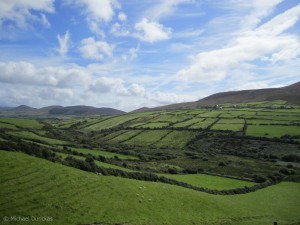Hills of Kerry