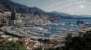 Port de Fontvieille