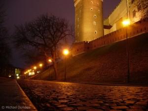 Poland Krakow 2009