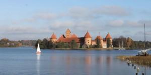 Little Marienburg Trakai