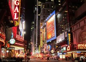 USA NYC 2010