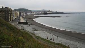 Wales Aberystwyth 2011